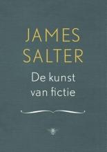 James  Salter De kunst van fictie