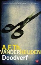 A.F.Th. van der Heijden Doodverf