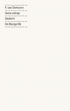 F. van Dixhoorn Verre uittrap