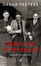 Hagar  Peeters Gerrit de Stotteraar