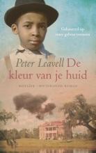 Peter  Leavell De kleur van je huid