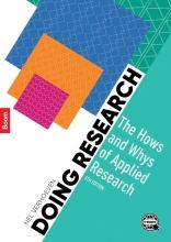 Nel Verhoeven , Doing Research