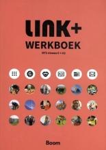 , LINK+ werkboek