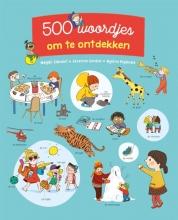 Magali  Clavelet 500 woordjes om te ontdekken