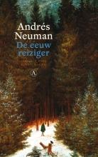 Andrés  Neuman De eeuwreiziger