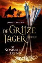 John Flanagan , De koninklijke leerling