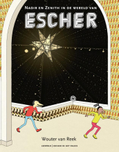 Wouter van Reek , Escher