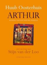 Huub  Oosterhuis Arthur, koning van een nieuwe wereld (losse cd-box + 3 cd`s)