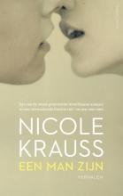 Nicole Krauss , Een man zijn