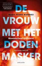 Mads Peder Nordbo , De vrouw met het dodenmasker