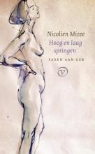 Nicolien Mizee , Hoog en laag springen