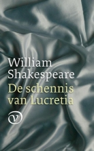William  Shakespeare De schennis van Lucretia