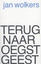 Wolkers, Jan Terug naar Oegstgeest