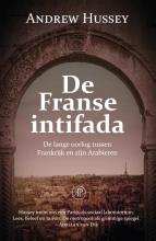 Andrew  Hussey De Franse intifada