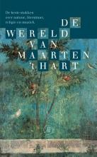 Maarten `t Hart De wereld van Maarten `t Hart