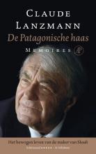 Claude  Lanzmann De Patagonische haas