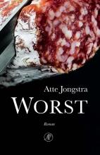 Atte  Jongstra Worst