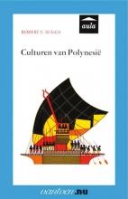 R.C. Suggs , Culturen van Polynesië