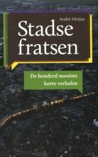 André  Horjus Stadse fratsen
