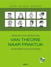 Devos, R. Van theorie naar praktijk / deel docentenboek bij basiscursussen