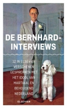 , De Bernhard interviews