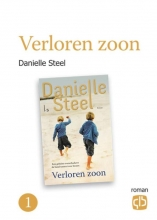 Danielle  Steel Verloren zoon - grote letter uitgave
