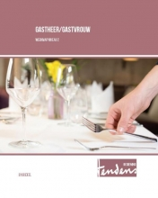 Tendens Instructie-werkboek Gastheer/gastvrouw basisdeel