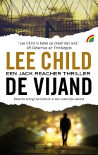 Lee  Child De vijand