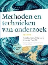 Adrian Thornhill Mark Saunders  Philip Lewis, Methoden en technieken van onderzoek
