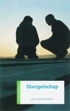 Mies Vreugdenhil , Discipelschap