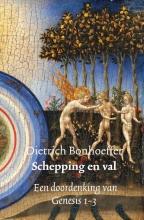 Dietrich Bonhoeffer , Schepping en val