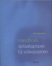 Frank Paemeleire , Handboek spraakapraxie bij volwassenen