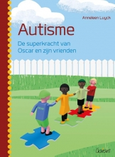 Anneleen Luyck , Autisme
