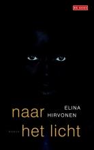Elina  Hirvonen Naar het licht