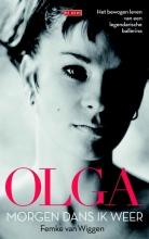 Femke van Wiggen , Olga