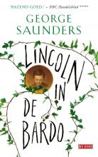 George Saunders , Lincoln in de bardo