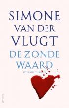 Simone van der Vlugt , De zonde waard