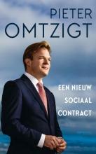 Pieter Omtzigt , Een nieuw sociaal contract