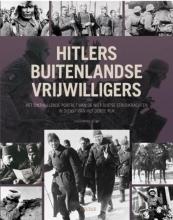 Christopher  Ailsby Hitlers buitenlandse vrijwilligers