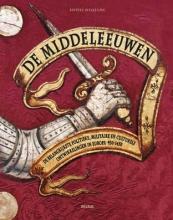 Hywell Williams , De middeleeuwen