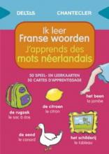 ZNU Speel- en leerkaarten - Ik leer Franse woorden