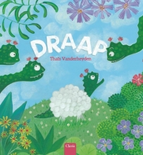 Thaïs  Vanderheyden Draap