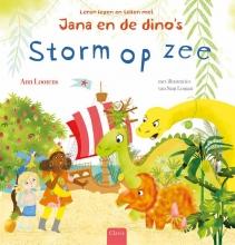 Ann Lootens , Storm op zee