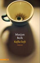 Marjan  Berk Kafka leeft