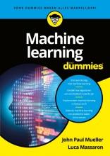 John Paul Mueller Luca Massaron, Machine Learning voor Dummies