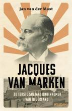 Jan van der Mast , Jacques van Marken