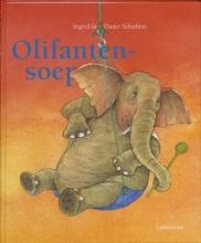 Ingrid  Schubert Olifantensoep