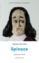 Roger Scruton , Spinoza