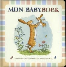 Sam  McBratney Mijn babyboek