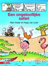 Rian Visser , Een ongelooflijke safari